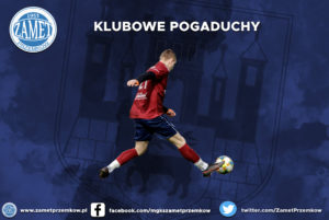 Read more about the article KLUBOWE POGADUCHY 🔥